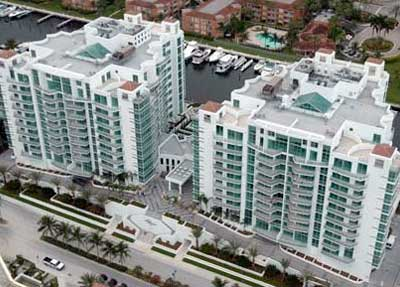 Atrium Condominiums for Sale and Rent